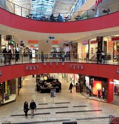 Торговые залы в ТЦ Ozas (Озас)