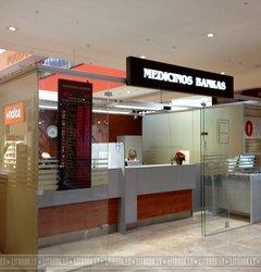Отделения банков в ТЦ Ozas (Озас)