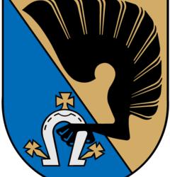 Герб города Kedainiai