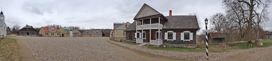 Старинные Литовские поселения фото