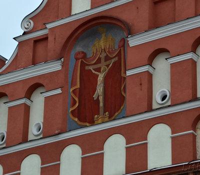 kościół Świętych Franciszka i Bernardyna, kościół Bernardynów