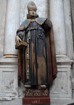 костёл Святых Франциска и Бернардина