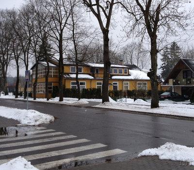 Друскининкай Литва фото