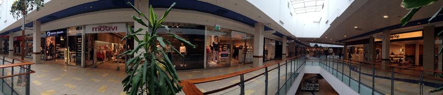 Торговый центр Panorama