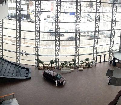 Торговый центр Panorama Панорама Вильнюс
