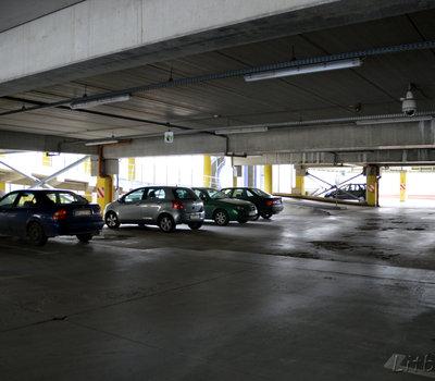 Торговый центр В-Кап, Вильнюс