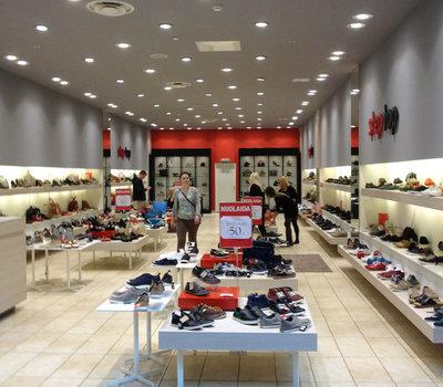 Торгово-развлекательный центр Mega, Каунас