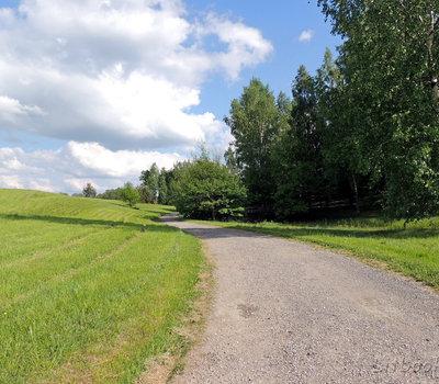 Литва – географический центр Европы
