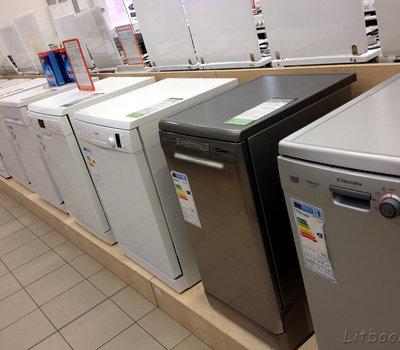 Посудомоечные машины Сенукай