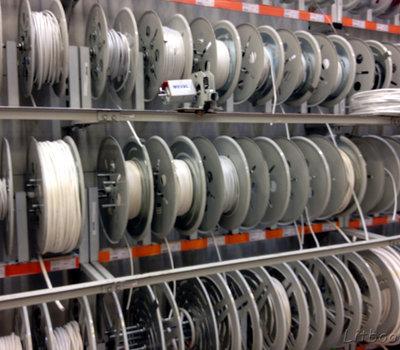Провода и кабели, Сенукай