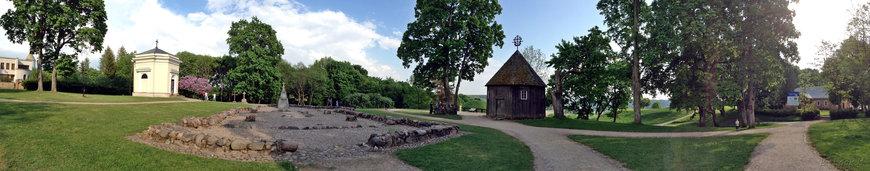 Cultural Reserve of Kernave