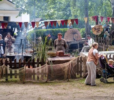 ремёсла Литвы старинные фото