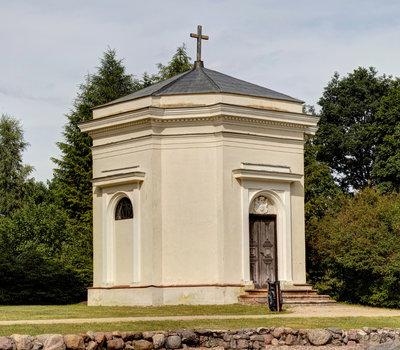 Кернаве, Литва