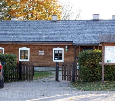 Музей Владислава Сырокомли, Литва
