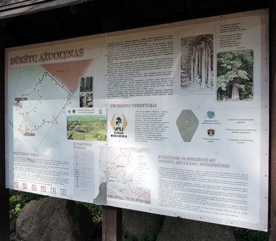 Региональный парк Нерис
