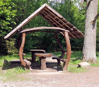 Достопримечательности и парки Литвы