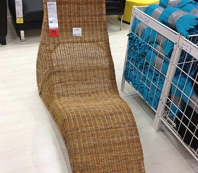 кресла в Вильнюсе цена ассортимент Икея