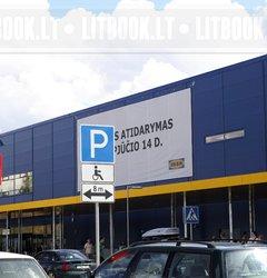 В столице Литвы открылся первый в Прибалтике магазин IKEA