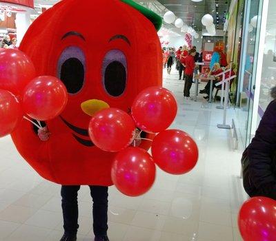 В Вильнюсе открылся новый торговый центр