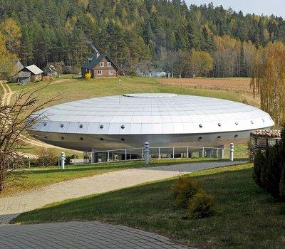 Литовский музей этнокосмологии