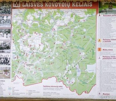 Miško muziejus