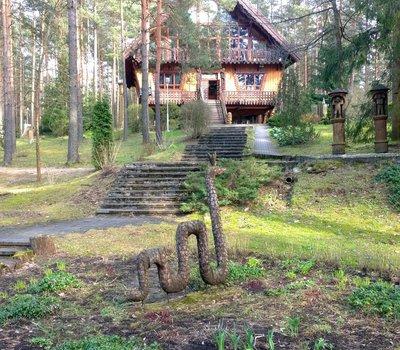 Музей «Лесное эхо», Друскининкай