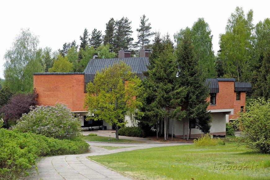 Молетская астрономическая обсерватория
