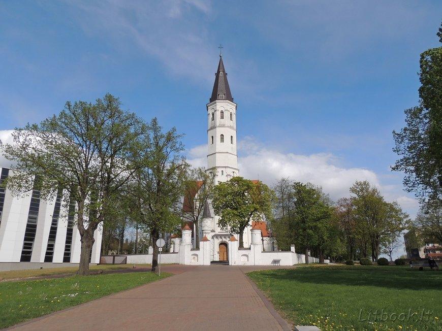 Šiaulių Šv. apaštalų Petro ir Pauliaus katedra