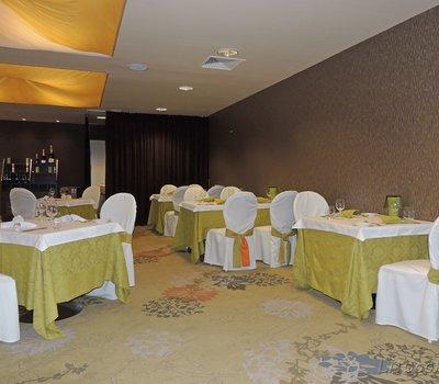 Ресторан Чибас