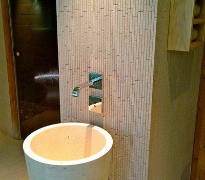 Попить можно, не покидая водно-банный комплекс