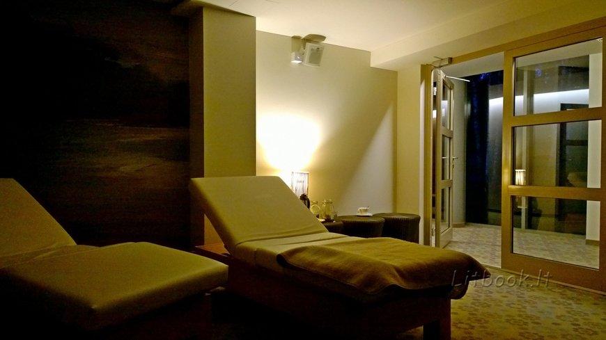 Комната для релаксации