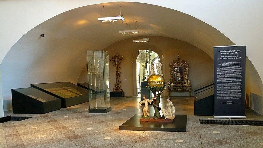 Музей сакрального наследия