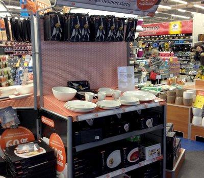 Как в Литве покупать товары по купонным акциям со скидками 50% и выше