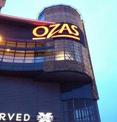 Торгово-развлекательный центр Ozas (Озас)