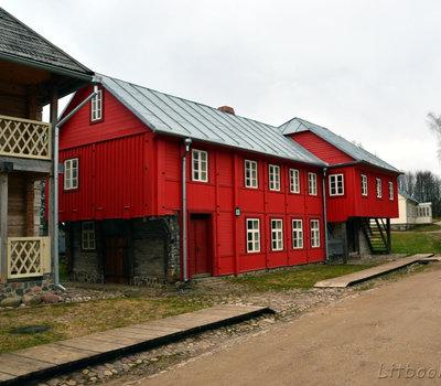 литовский Музей народного быта