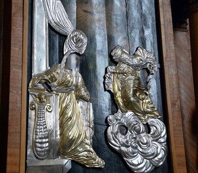 костёл Франциска Ассизского и Бернардина Сиенского