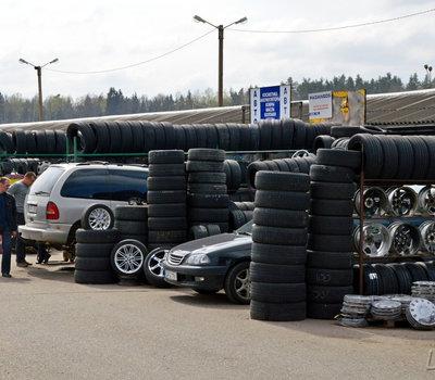 Гарюнай, автомобильный рынок