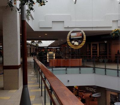 Торговый центр Панорама Вильнюс