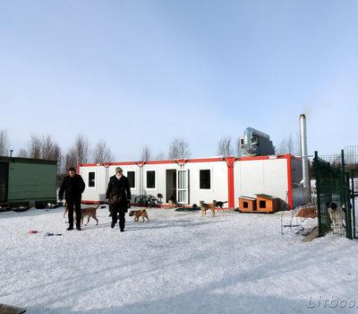 Приют для животных Вильнюс