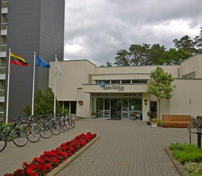 SPA Vilnius Druskininkai
