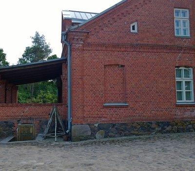 Дом-музей Габриэле Пяткявичайте